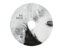 CD boekje Bird Niki Romijn