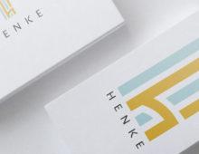 Logo Studio Henke