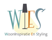 WIES logo ontwerp