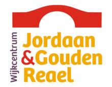 huisstijl Wijkcentrum Jordaan & Gouden Reael