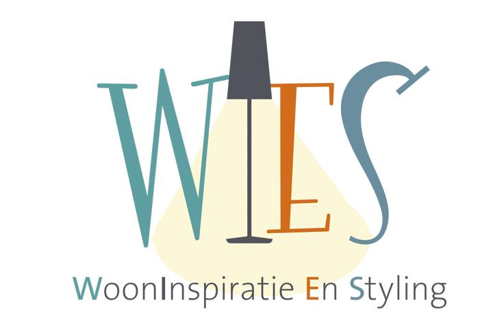 Logo ontwerp WIES