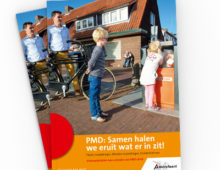PMD folder Gemeente Amersfoort
