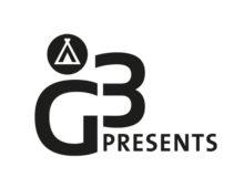 Huisstijl ontwerp – G3 Presents