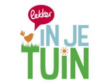 Lekker in je Tuin