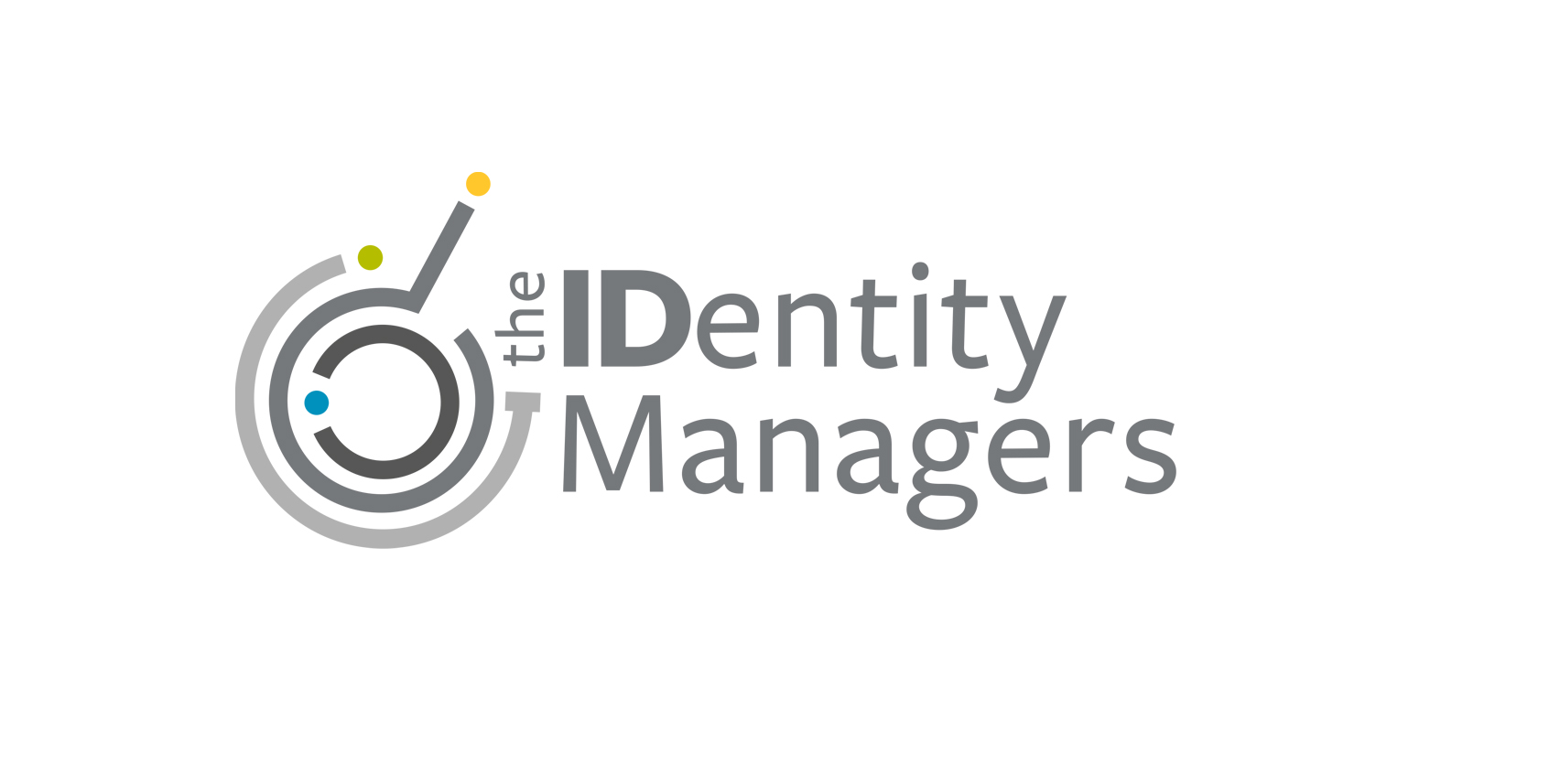 Logo ontwerp The Identity Managers