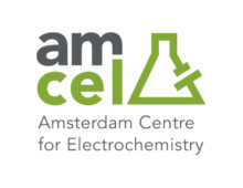 Amsterdam Centre for Electrochemistry logodesign