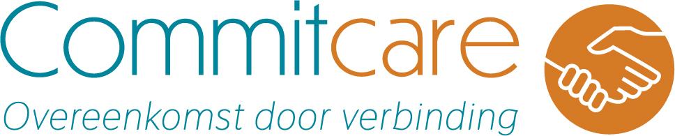 Logo ontwerp voor Commitcare